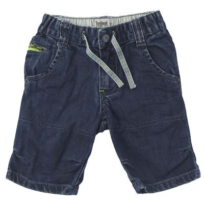 Short en jeans - TIMBERLAND - 2 ans (92)