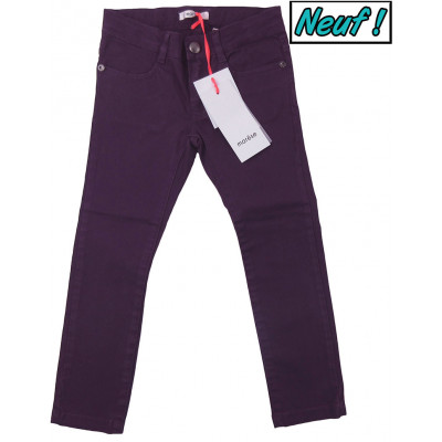 Pantalon neuf - MARESE - 5 ans (108)