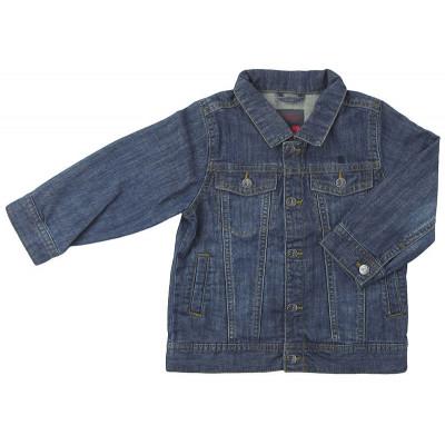 Veste en jeans - ESPRIT - 2 ans (92)