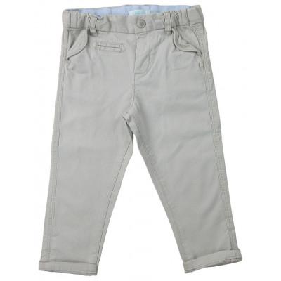 Pantalon - OBAÏBI - 18 mois (80)