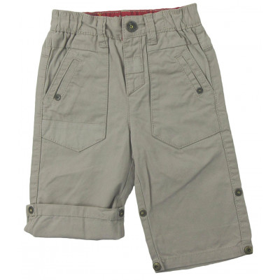 Pantalon convertible - OBAÏBI - 18 mois (81)