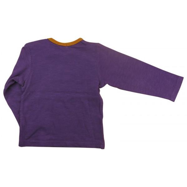 T-Shirt - GRAIN DE BLÉ - 18 maanden (81)