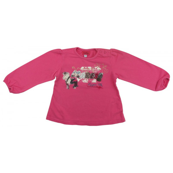 T-Shirt - MARESE - 12-18 mois (81)