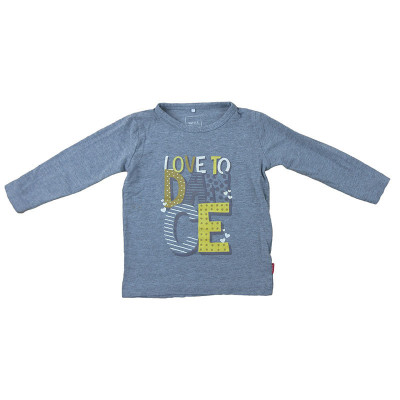 T-Shirt - NAME IT - 9-12 mois (80)