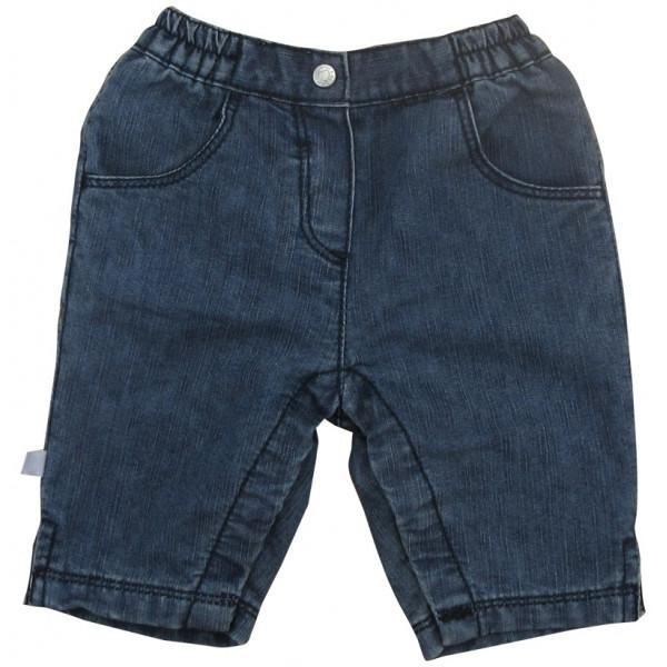 Jeans - OBAÏBI - 1 mois