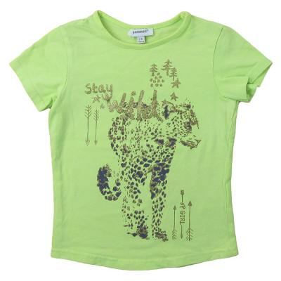 T-Shirt - 3 POMMES - 3-4 ans (104)