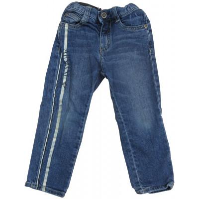 Jeans - ARMANI - 2 ans