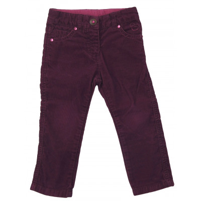 Pantalon - SERGENT MAJOR - 2 ans (86)
