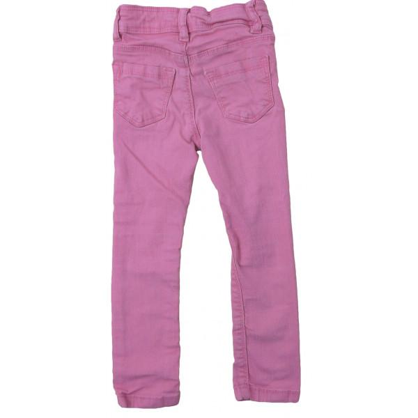 Jeans - TAPE A L'OEIL - 3 ans (96)