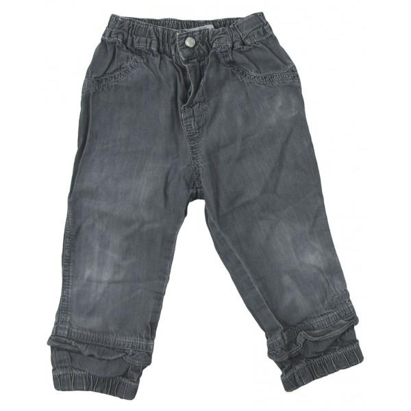Jeans - GYMP - 12 mois (80)