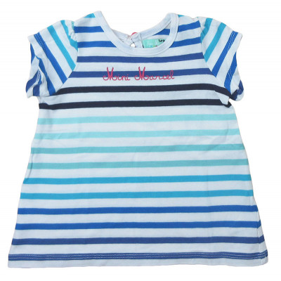 Robe - LITTLE MARCEL - 3 mois (60)