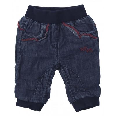 Jeans doublé - NOPPIES - 3 mois (62)