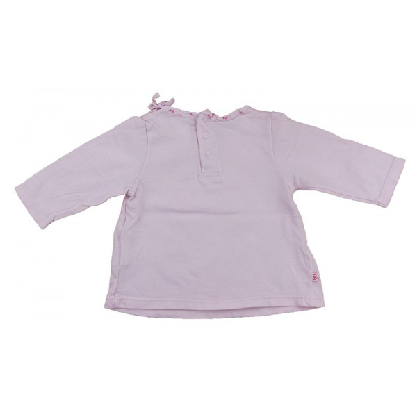 T-Shirt - OBAÏBI - 1 mois (53)