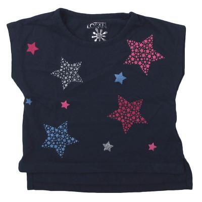 T-Shirt - LOSAN - 3 ans (98)