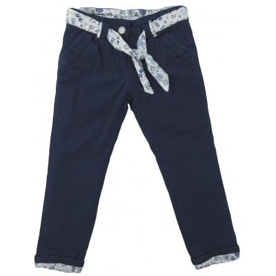 Pantalon doublé polaire - SERGENT MAJOR - 4 ans (104)