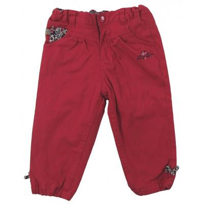 Pantalon doublé - SERGENT MAJOR - 18 mois (80)