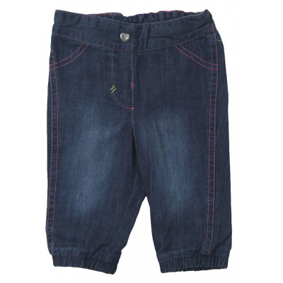 Jeans - TOM TAILOR - 6 mois (68)