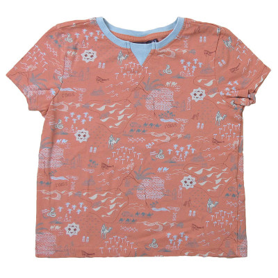 T-Shirt - SERGENT MAJOR - 4 ans (104)