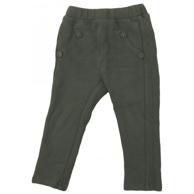 Pantalon training - JEAN BOURGET - 18 mois (80)