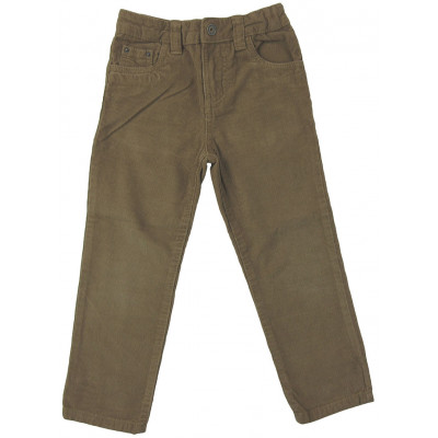 Pantalon - DPAM - 4 ans (104)