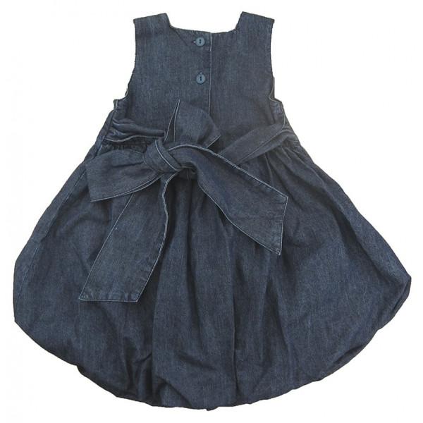 Gevoerde jurk - BUISSONIERE - 18 maanden