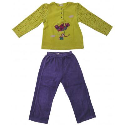 Pyjama - DPAM - 5 ans (110)