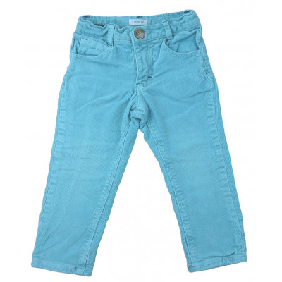 Pantalon doublé - IKKS - 2 ans (86)