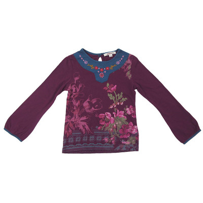 T-Shirt - KENZO - 4 ans (102)