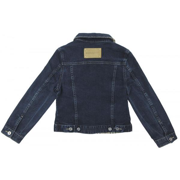 Veste en jeans - BURBERRY - 5-6 ans