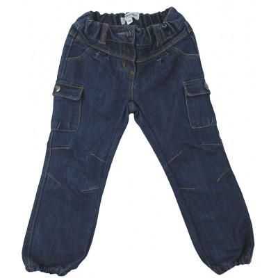 Jeans - VERTBAUDET - 3 ans (94)