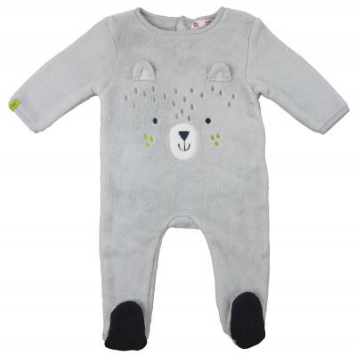 Pyjama - DPAM - 6 mois (68)