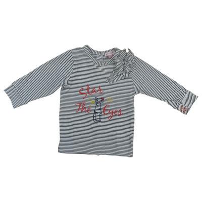 T-Shirt - GRAIN DE BLÉ - 9-12 mois (74)