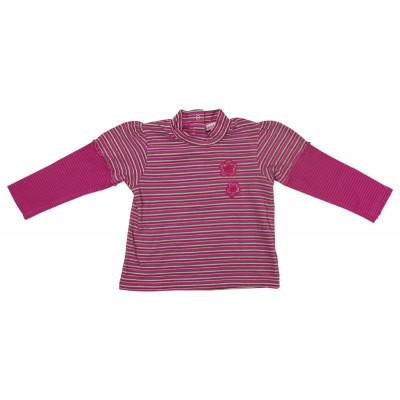 T-Shirt - GRAIN DE BLÉ - 12 mois (74)