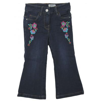 Jeans - VERTBAUDET - 2 ans (86)