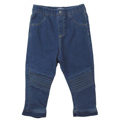 Jeans doublé - DPAM - 2 ans (86)