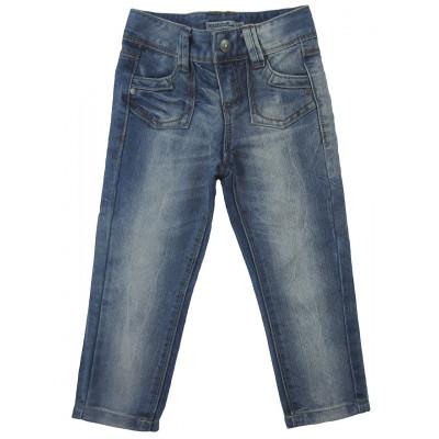 Jeans - TAPE A L'OEIL - 2 ans (86)