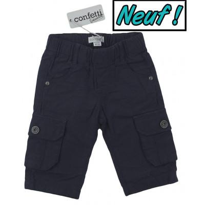 Pantalon doublé neuf - ABSORBA - 3 mois (60)