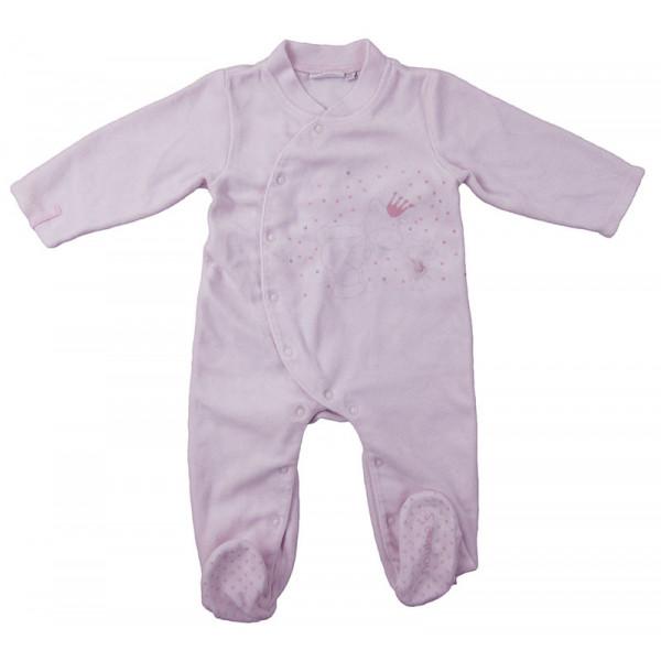 Pyjama - NOUKIE'S - 9 mois (74)