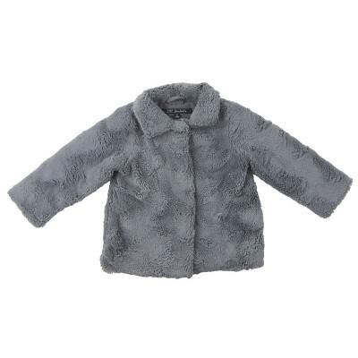 Manteau polaire - LILI GAUFRETTE - 2 ans
