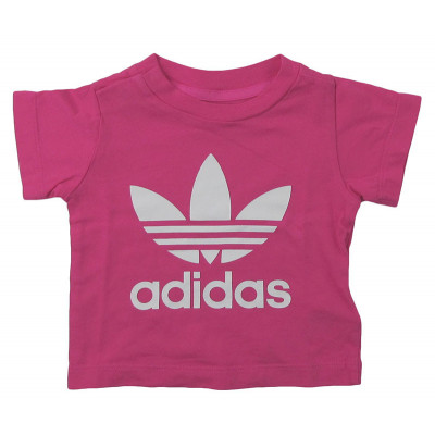 T-Shirt - ADIDAS - 3-6 mois (68)