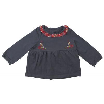 T-Shirt - SERGENT MAJOR - 9 mois (71)