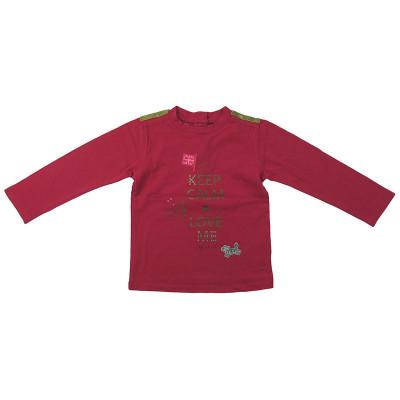 T-Shirt - COMPAGNIE DES PETITS - 3 ans