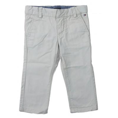 Pantalon - TOMMY HILFIGER - 12-18 mois (80)