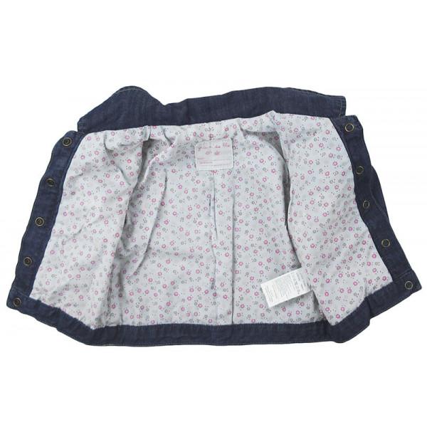 Veste en jeans - GRAIN DE BLÉ - 6 mois (67)