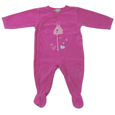 Pyjama - GRAIN DE BLÉ - 9 mois (71)