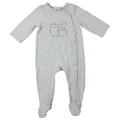 Pyjama - TAPE A L'OEIL - 12 mois (74)