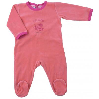Pyjama - PETIT BATEAU - 12 mois (74)