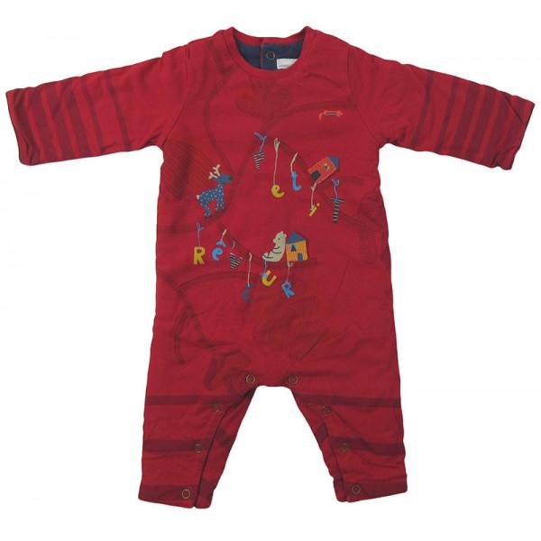 Pyjama - CATIMINI - 3 mois (59)