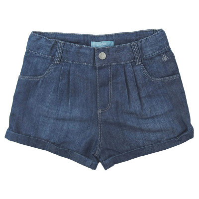 Short en jeans - OBAÏBI - 23 mois (86)