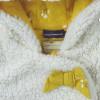 Gilet polaire - SERGENT MAJOR - 6 mois (68)
